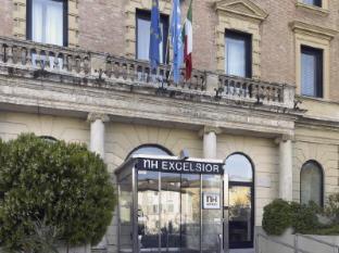 NH Siena Siena - Entrance