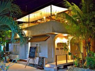 Mezzanine El Nido Inn