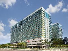 Hong Kong Hotels Cheap | Regal Riverside Hotel