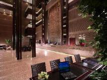 Regal Riverside Hotel: lobby