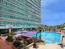 Regal Riverside Hotel: swimming pool