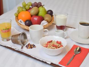 Hotel Suite Home Prague Prague - Room service