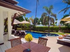 Bahari Private Pool Villa Thailand