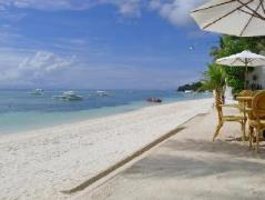 Isis Bungalows | Philippines Budget Hotels
