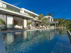 Malimbu Cliff Villa Indonesia