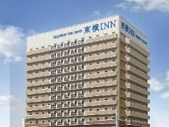Toyoko Inn Osaka Abeno Tennoji and Hospital Inn Ichidai-byoin Mae Japan