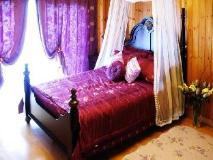 Albergue Pension: guest room