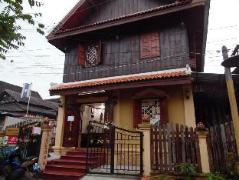 Laos Hotel | Suan Keo Guesthouse