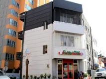 Slow Citi Hostel: exterior