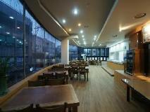 Hotel Herald: restaurant
