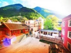Jiuzhaigou Senior Year Inn   China Budget Hotels