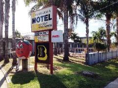 Australia Hotel Booking | Sunraysia Motel and Holiday Apartments
