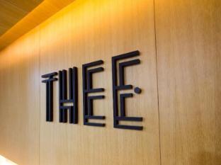 쓰리 방콕 호텔