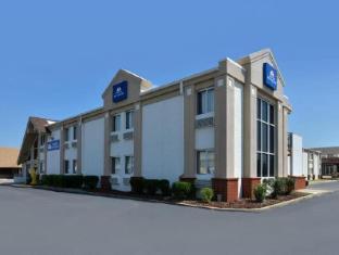 Americas Best Value Inn Wichita
