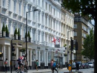 Luna Simone Hotel London - Exterior