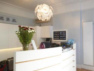 Luna Simone Hotel London - Reception