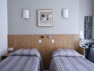 Luna Simone Hotel London - Guest Room