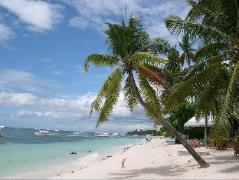 Rolls White Beach and Cottages Philippines