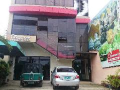 Constrell Pension House Philippines