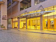 Hong Kong Hotels Cheap | Rambler Garden Hotel