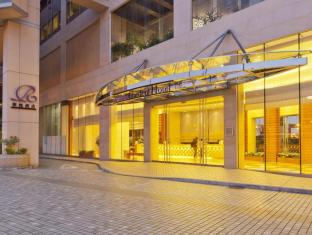 ランブラー ガーデン ホテル