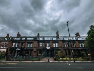 Cairn Hotel Newcastle