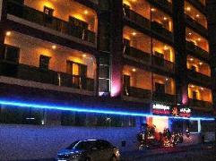 Al Shams Plaza Hotel Apartments United Arab Emirates