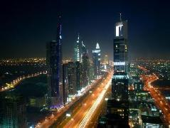 Chelsea Tower Suites & Apartments | United Arab Emirates Budget Hotels