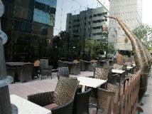 Chelsea Tower Suites & Apartments: balcony/terrace