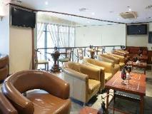 Chelsea Tower Suites & Apartments: business center