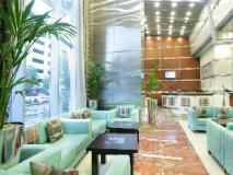 Chelsea Tower Suites & Apartments: lobby