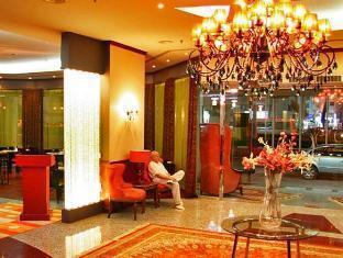 Coral Oriental Hotel Dubai - Entrance
