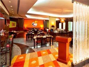 Coral Oriental Hotel Dubai - Restaurant