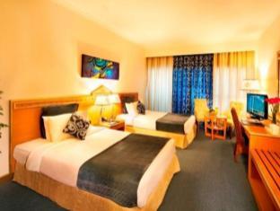 Coral Oriental Hotel Dubai - Deluxe Twin