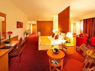 Coral Oriental Hotel Dubai - Executive Suite