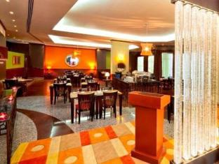 Coral Oriental Hotel Dubai - Al Nafoora Restaurant