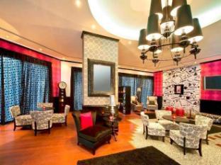 Coral Oriental Hotel Dubai - Rumor's Cafe