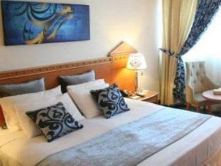 Coral Oriental Hotel Dubai - Deluxe King