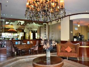 Coral Oriental Hotel Dubai - Travel Desk