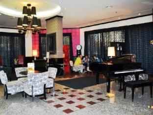 Coral Oriental Hotel Dubai - Rumours Cafe