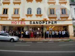 샌드파이퍼 호텔 쿠알라룸푸르
