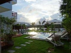 Ylang Garden Villa Vietnam