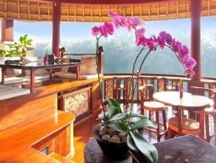Viceroy Bali Luxury Villas Bali - Bar Area