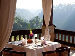 Viceroy Bali Luxury Villas Bali - Breakfast