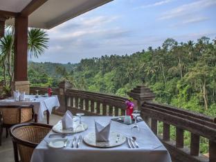 Viceroy Bali Luxury Villas Bali - Restaurant