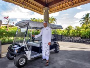 Viceroy Bali Luxury Villas Bali - Guest Services