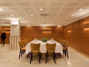 Prima Kings Hotel Jerusalem - Meeting Room