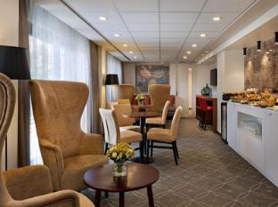 Prima Kings Hotel Jerusalem - Executive Business Lounge