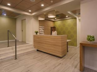 Prima Kings Hotel Jerusalem - Health Club and Spa