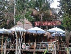 Art Gamongta Hotel | Thailand Cheap Hotels